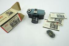 Vintage AVIS Rent A Car Camera 120 Roll Film With Original Box