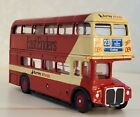 EFE 15611DL-GS AEC De Luxe  Routemaster Burnley & Pendle East Enders 1-76