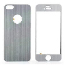 Aluminium Case für Apple iPhone SE 5 5S Tasche Schutz Hülle Bumper Alu Cover