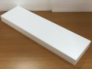 Expanded Polystyrene Packaging - 630 x 175 x 50mm - High Quality EPS 70