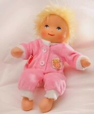 Heless Stoffpuppe Baby Puppe Lili  22 cm groß