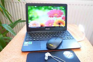 Asus VivoBook E200HA l 11 Zoll HD l Windows 10 l 32GB SSD l QUAD CORE l 2GB RAM
