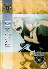 Reborn! Katekyo Hitman Reborn Pencil Board Ryohei Sasagawa Trading Shitajiki Ben
