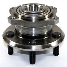 Wheel Bearing and Hub Assembly Rear IAP Dura 295-12369