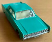 Matchbox Lesney No 31 Turquoise Lincoln Continental Car - VNM