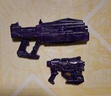 Marvel Legends Domino Pistol Pistols / Gun Guns