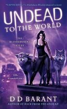 Undead to the World: The Bloodhound Files-ExLibrary