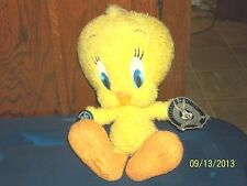 APPLAUSE WARNER BROS LOONEY TUNES HUGGABLE TWEETY BIRD PLUSH 42025 CLASSIC
