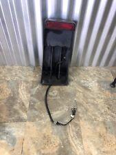 Jeep Wrangler TJ Third Brake Light OEM Assembly 97-06 Lens Wiring