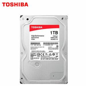 """1000GB SATA 3.5""""  DESKTOP INTERNAL HARD DISK DRIVE for  PC CCTV DVR IMAC"""