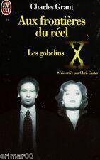 Aux Frontières du Réel - 1 // Les gobelins // n° 4099 // Charles GRANT