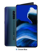 "OPPO Reno 2 256GB+8GB RAM Dual Sim 6.5"" NUOVO Android ITALIA Ocean Blue"