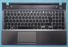 Tastatur Samsung NP550P5C 550P5C BA75-03739R NP550P5C-A01UB DE Keyboard Gehäuse