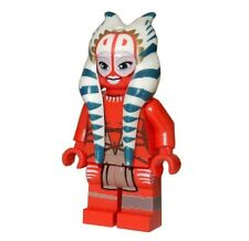 **NEW** LEGO Custom Printed - SHAAK TI FORCE UNLEASHED - Jedi Master Minifigure