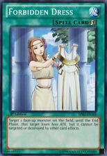 Yugioh! Forbidden Dress - BP02-EN168 - Common - 1st Near Mint, English