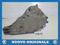 Cover Gear Gearbox Cover Original VOLKSWAGEN Caddy 1997 2001 002301211D