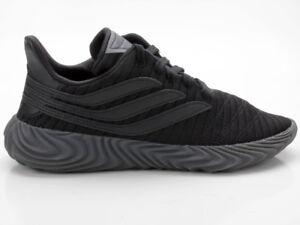 Adidas Sobakov B41968 Herren Sneaker schwarz