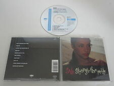SADE/STRONGER THAN PRIDE(EPIC EPC 460497 2) CD ALBUM