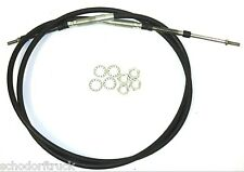 """Buyers Products 6203BBU108 108""""   Universal Control Cable,PTO,Valve Dump Truck"""