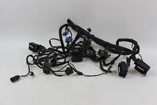 BMW K1200S K1200 2007 Main Wiring Harness Loom Wire Plugs Relays 40193803