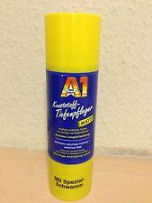 A1 Kunststoff-Tiefenpfleger matt Dr. Wack 250 ml ART 2770 mit Spezialschwamm