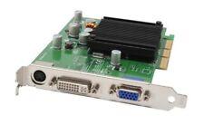 EVGA 128-A8-N339-LX NVIDIA GeForce 6200 128MB DDR 64-Bit Video Card *Retail*