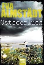 Ostseefluch von Eva Almstädt (2014, Taschenbuch)