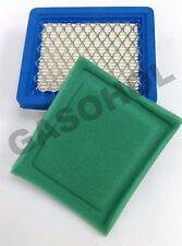 Air Filter + Pre Cleaner Combo Tecumseh 4 5 6 6.75 HP Repl 36046 and 36634 Set