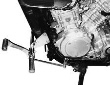 REPOSE-PIEDS 17 cm présenté pour Kawasaki VN 750 VULCAN avec TÜV