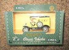1993 ERTL CLASSIC diecast 1913 Model T Ford Van Anheuser Busch MIB Nice vintage