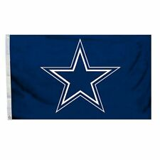 Dallas Cowboys 3' x 5' Flag Banner All Pro Design USA SELLER! Brand New!