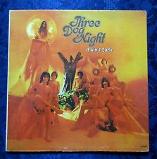 THREE DOG NIGHT It Ain't Easy (1970) ABC Dunhill DS 50078 Banned Nude Cover