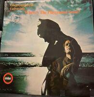 Glen Campbell Galveston/Where's The Playground Susie? (1969) Vinyl LP