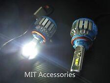MIT MAZDA 6 2016-2017 9005 LED headlight bulbs Turbo 6000K HIGH BEAM light
