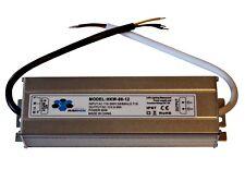 80 Watt 12V Transformer Power Supply LED Module Boxes Advertising Lighting