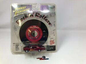 #6777  GTO Ronny and The Daytonas * Johnny Lightning Rock n Rollers * NC21