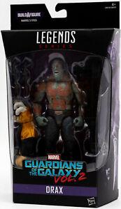 Hasbro C0618 Marvel Guardians of the Galaxy Vol.2  Legends Actionfigur Drax NEU