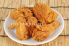 RECIPE BATTERED FRIED CHICKEN  VERY DELICIOUS 0.99