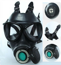 Paint Spray Military soviet Army Gas mask Rubber Respirator with filter 40mm