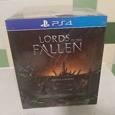 Lords Of The Fallen Collectors Edition Ps4 BRAND NEW FACTORY SEALED