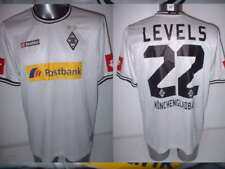 Borussia Monchengladbach Shirt LEVELS Adult Large Jersey Trikot Football Soccer