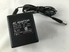 OEM AC Adaptor Adapter AD-0650 Power Supply 6V 500mA