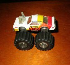 Matchbox 1986 Supercharger Good-Year Hog Monster Truck 1:64