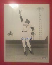Bob Boyd Autograph 8x10 Photo   Orioles   PSA DNA   Signed  Auto