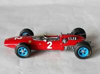 Ferrari 158 F1 Grand Prix 1964 Hi Fi 1/43 Scale Hand Built Model Mint #2