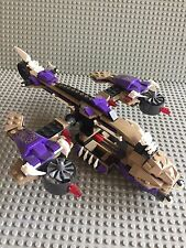 LEGO NINJAGO Constrai Copter Attack Set 70746 (No Figures, Manual & Box)