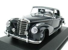 MINICHAMPS - Mercedes-Benz 300S W188 - dunkelblau - 1:43  Modellauto Model Car