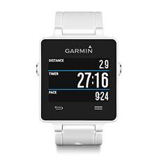 Garmin Vívoactive smart Watch weiß