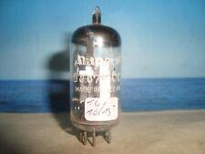 ECC88 AMPEREX ( 6DJ8 , E88CC , CCa , 6922 ) NEAR NOS # (1511)