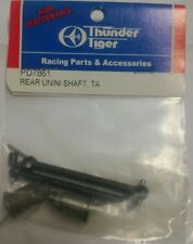 Thunder Tiger Racing Part pd7861 rear unini shaft ta brand new fast shipping M